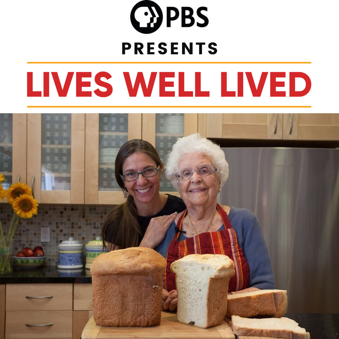 PBS to Air Sky Bergman's Lives Well Lived Documentary in September