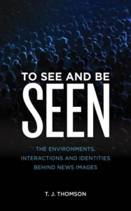 To See and Be Seen Book Cover