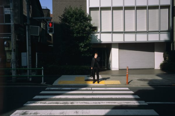 TokyoStreetWalker