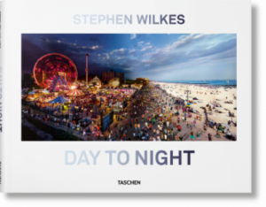 Stephen Wilkes Day To Night Book Cover