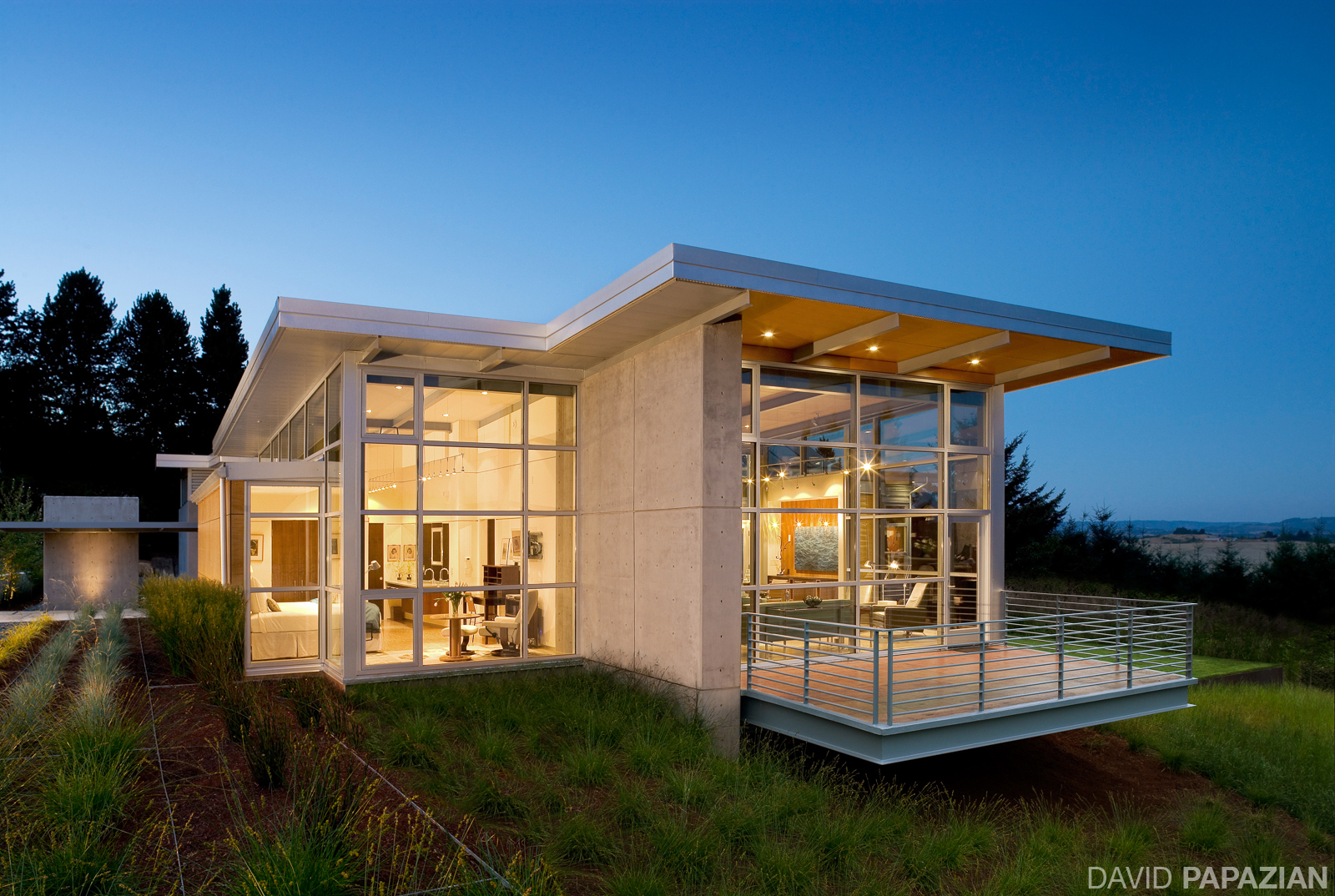 Построить частный дом дизайн
