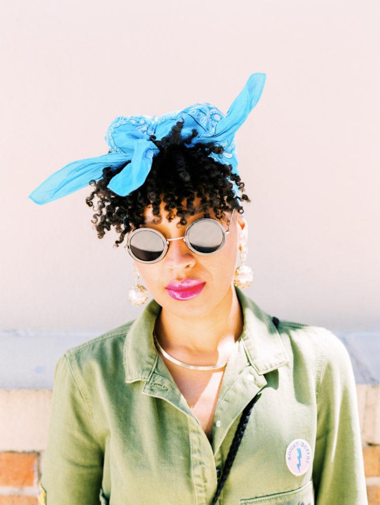 SXSW fashion photography
