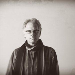 Kenneth Wajda Portrait & Editorial Photographer